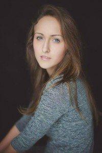 Claudie Dusíková 1